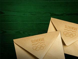 Pošli odkaz našim olympionikom